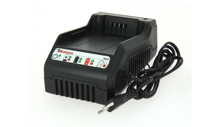 Chargeur de Batterie Lithium ion 36V - Kalaos
