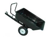 Remorque pour Tondeuse Autoportée SP 22111 - 112 x 85 x 28 cm - 225 kg - Sentar