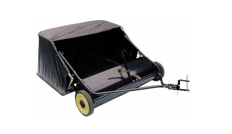 Balayeuse Tractée Pour Autoportée SP 31105 - 97 cm - Sentar