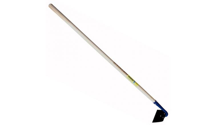 Binette 14 cm - Manche Droit en Bois - Ref 527214 - Outils Perrin