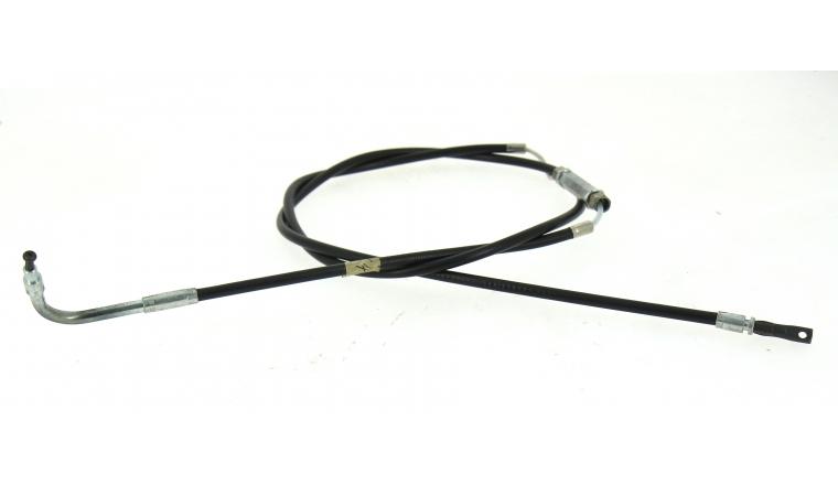 Câble Commande Embrayage pour Tondeuse Thermique 51 cm - Ref 24678 - Outils Wolf