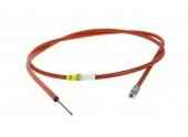 Câble Commande Gaz pour Tondeuse NC 41 cm - Ref 20645 - Outils Wolf