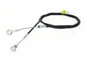 Câble Commande Avancement pour Tondeuse Thermique 53 cm  - Ref 39671 - Outils Wolf