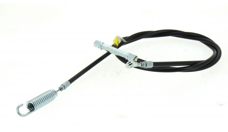 Câble Commande Avancement Pour Tondeuse Thermique GTB 48 cm - Ref 43123 - Outils Wolf