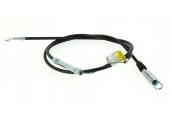 Câble Commande Embrayage de Lame pour Tondeuse Thermique NTBF 41 cm - Ref 37853 - Outils Wolf
