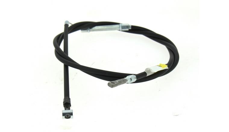 Câble Commande Avancement pour Tondeuse Thermique 51 cm - Ref 42037 - Outils Wolf