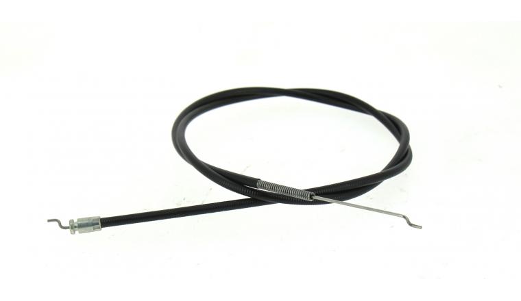 Câble Commande Gaz pour Tondeuse Thermique NE 41 cm - Ref 22046 - Outils Wolf