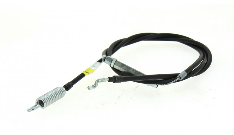 Câble Commande Avancement pour Tondeuse Thermique 41 cm - Ref 41584 - Outils Wolf