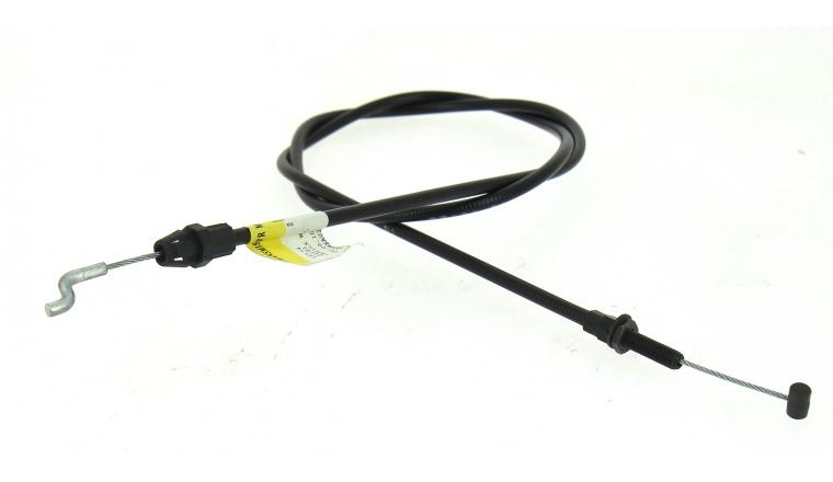 Câble Commande Avancement pour Tondeuse Thermique 41 cm - Ref 22181 - Outils Wolf