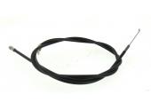Câble Commande Gaz pour Tondeuse Thermique 46 cm - Ref 23664 - Outils Wolf