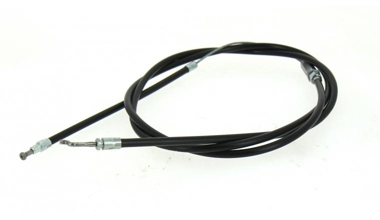 Câble Commande Embrayage pour Tondeuse Thermique 51 cm - Ref 24710 - Outils Wolf