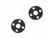 Lot de 2 Rondelles d'ajustement FLY017 pour Tondeuse Flymo - Ref 513811090 - Flymo