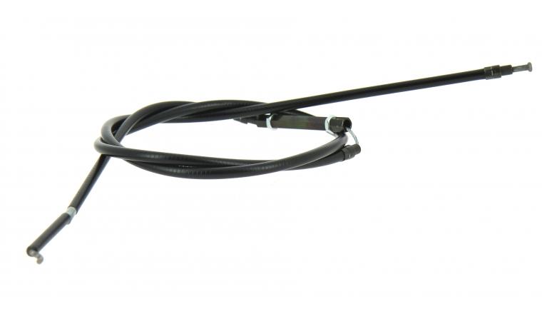 Câble Commande Embrayage pour Tondeuse Thermique 41 cm - Ref 22096 - Outils Wolf