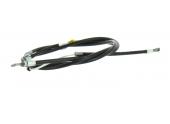 Câble Commande Avancement pour Tondeuse Thermique 51 cm - Ref 24775 - Outils Wolf
