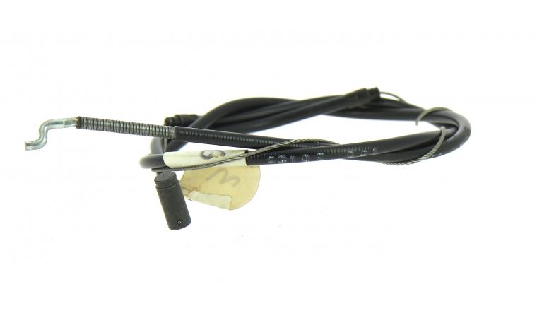 Câble Commande Gaz pour Tondeuse Thermique  GTFB4M 48 cm - Ref 43106 - Outils Wolf