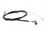 Câble Commande Avancement pour Tondeuse Thermique 51 cm - Ref 42296 - Outils Wolf
