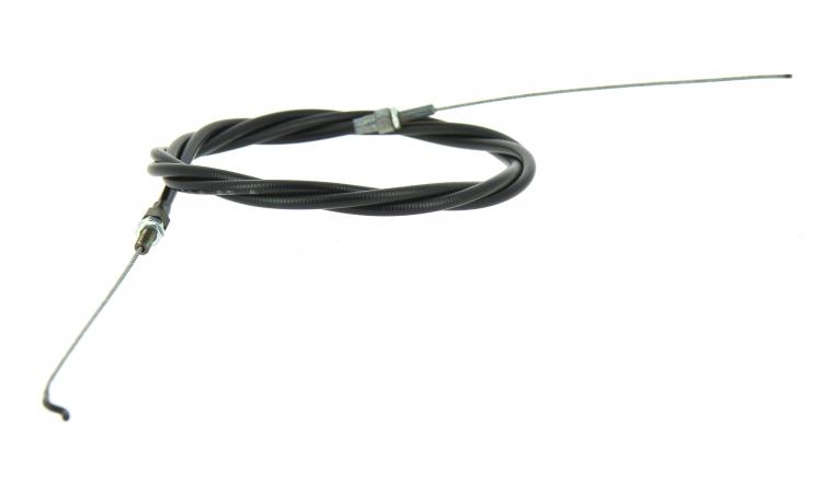Câble Commande Gaz pour Tondeuse Thermique 56 cm - Ref 40036 - Outils Wolf