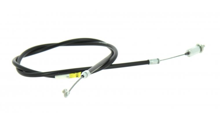 Câble Commande Embrayage de Lame pour Tondeuse Thermique 46 cm - Ref 23723 - Outils Wolf
