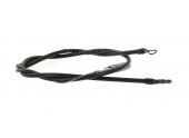 Câble Commande Avancement pour Tondeuse Thermique 48 cm - Ref 43324 - Outils Wolf