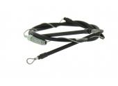 Câble Commande Avancement pour Tondeuse Thermique 48 cm - Ref 43134 - Outils Wolf