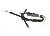 Câble Commande Avancement pour Tondeuse Thermique 53 cm - Ref 42767 - Outils Wolf