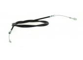 Câble Commande Embrayage de Lame pour Tondeuse Thermique 53 cm - Ref 40572 - Outils Wolf