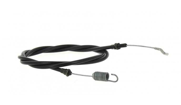 Câble Commande Avancement pour Tondeuse Débroussailleuse 51 cm - Ref 42538 - Outils Wolf