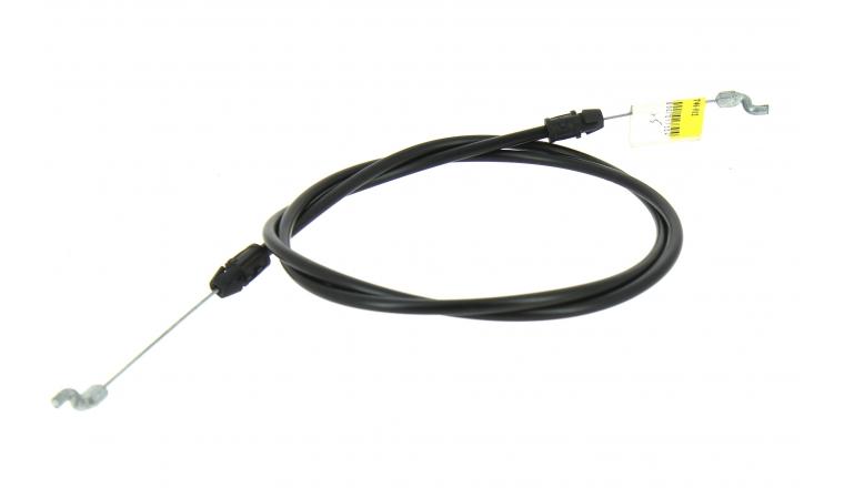 Câble Commande Avancement pour Tondeuse Thermique Tractée - Ref 746-0912 - MTD