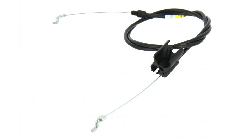 Câble Commande Avancement pour Tondeuse Thermique - Ref 746-04438 - MTD