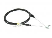 Câble Commande pour Tondeuse BM 48 OHV 48 cm - Ref 746-04489B - MTD