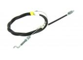 Câble Commande Avancement pour Tondeuse Thermique Tractée - Ref 746-1060 - MTD