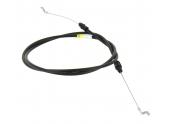 Câble Commande Frein Moteur pour Tondeuse Thermique Tractée - Ref 746-04483 - MTD