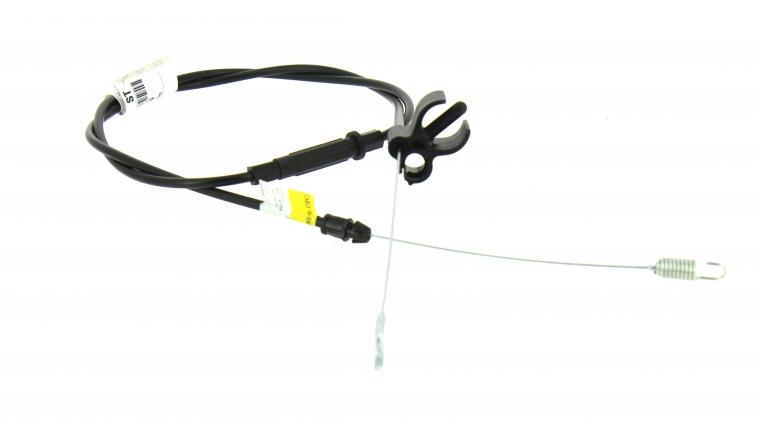 Câble Commande Avancement pour Tondeuse Thermique Tractée - Ref 746-04600 - MTD