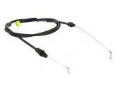 Câble Commande Avancement pour Tondeuse Thermique Tractée - Ref 746-04501 - MTD