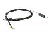 Câble Commande Avancement pour Fraise à Neige - Ref 746-04256 - MTD