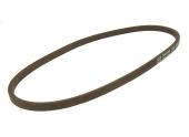 Courroie Trapezoïdale pour Tondeuse Autoportée 16 x 9 mm - Ref 754-0468 - MTD