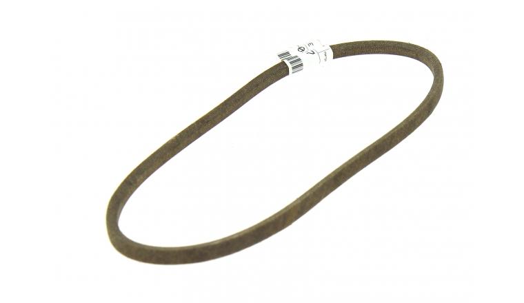 Courroie Trapezoïdale pour Souffleur de Feuille 10 x 6 mm - Ref 754-0457 - MTD