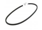 Courroie d\'Entraînement Trapezoïdale pour Fraise à Neige 10 x 6 mm - Ref 754-0456 - MTD