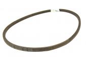 Courroie de Lame Trapezoïdale pour Tondeuse Autoportée 16 x 10 mm - Ref 754-04053 - MTD