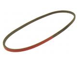 Courroie Trapezoïdale pour Tondeuse, Fraise à Neige et Coupe Bordure 10 x 6 mm - Ref 754-0343 - MTD