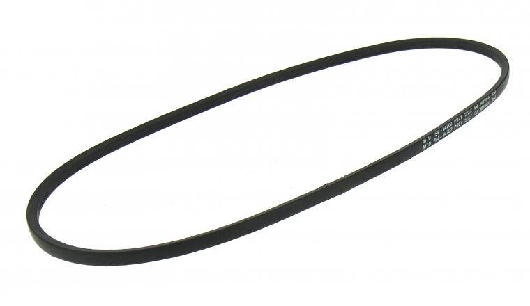 Courroie de Traction Trapezoïdale pour Fraise à Neige 10 x 6 mm - Ref 754-04202 - MTD