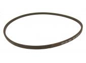 Courroie de Boîte de Vitesse Trapezoïdale pour Tondeuse Autoportée 16 x 10 mm - Ref 754-0629 - MTD