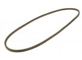 Courroie Trapezoïdale pour Tondeuse Thermique Tractée 10 x 6 mm - Ref 754-0460 - MTD