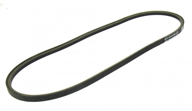 Courroie Trapezoïdale pour Fraise à Neige 12 x 8 mm - Ref 754-04194A - MTD