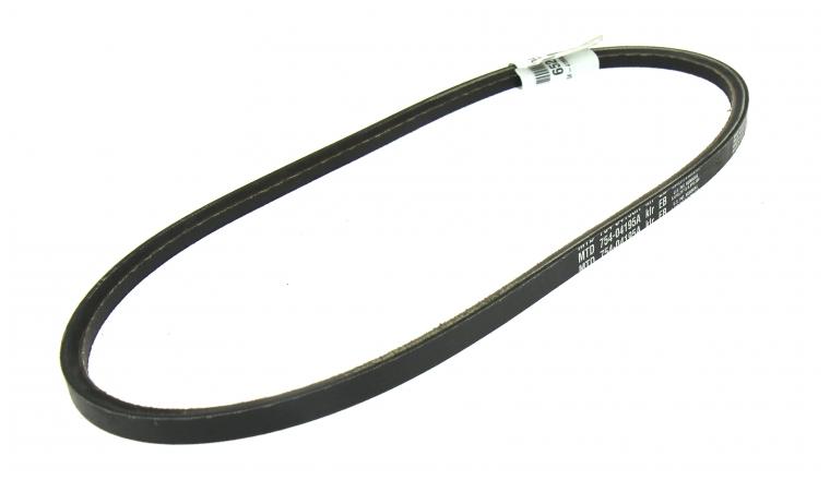 Courroie Trapezoïdale pour Fraise à Neige 12 x 8 mm - Ref 754-04195A - MTD