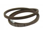 Courroie de Lame Trapezoïdale pour Tondeuse Autoportée 16 x 10 mm - Ref 754-0329A - MTD