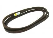 Courroie Trapezoïdale pour Tondeuse Autoportée 16 x 10 mm - Ref 754-0492 - MTD