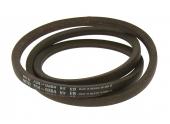 Courroie de Lame Trapezoïdale pour Tondeuse Autoportée 16 x 12 mm - Ref 754-0364 - MTD