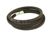 Courroie de Lame Trapezoïdale pour Tondeuse Autoportée 16 x 10 mm - Ref 754-0363 - MTD