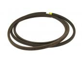 Courroie de Lame Trapezoïdale pour Tondeuse Autoportée 14 x 10 mm - Ref 754-04060B - MTD